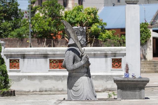 Hà Nội: Bí ẩn về khu lăng mộ đá tưởng chừng biến mất sau trận lũ lịch sử - 11