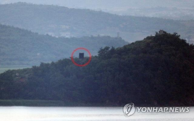 Động thái của Triều Tiên sau mệnh lệnh bất ngờ của ông Kim Jong-un - 1
