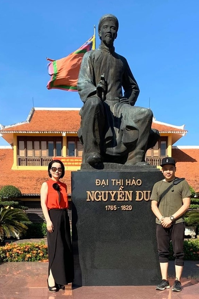 """Lên Cao Bằng quay """"Kiều"""", đoàn phim của Mai Thu Huyền gặp mưa to gió lớn - 1"""