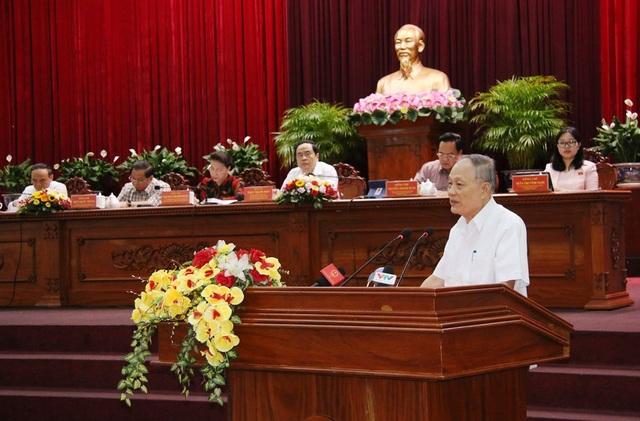 Chủ tịch Quốc hội trả lời cử tri về vụ án Hồ Duy Hải - 2