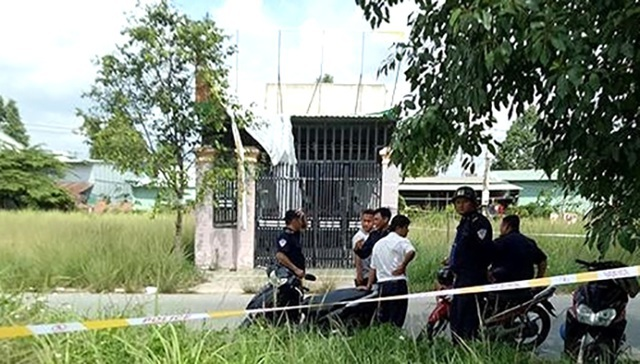 Chủ mưu vụ sát hại 2 người, đổ bê tông phi tang lĩnh án tử hình - 5