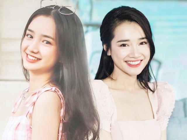 Những gương mặt hot girl xinh đẹp nổi bật trong tháng 6 - 6