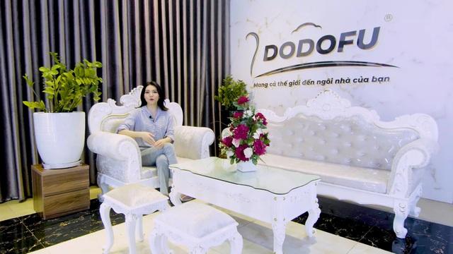 Nội thất Hải Phòng - Đột phá kinh doanh nội thất tại Dodofu - 3