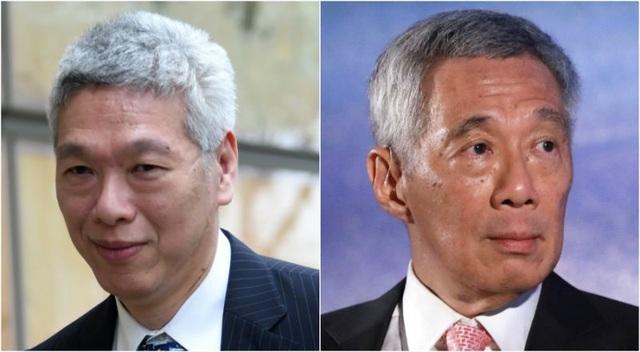 Em trai ông Lý Hiển Long: Singapore không cần một ông Lý khác - 1