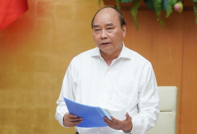 Thủ tướng: Không mở cửa ào ạt, chưa cho du khách vào Việt Nam! - 1
