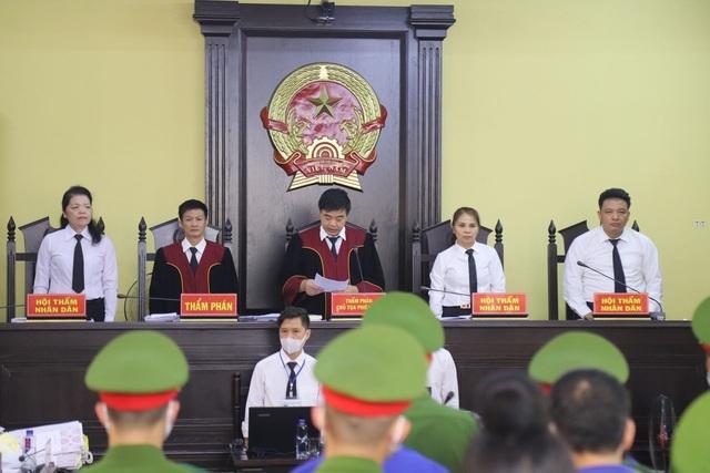 Vụ gian lận thi cử Sơn La: Cựu Phó Giám đốc Sở Giáo dục kháng cáo - 1