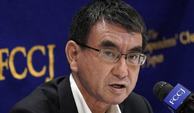 Philippines lo Trung Quốc lập ADIZ, Nhật Bản nói Biển Đông đáng báo động - 2
