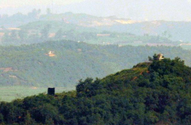 70 năm sau chiến tranh: Bóng đen xung đột vẫn bủa vây Bán đảo Triều Tiên - 1