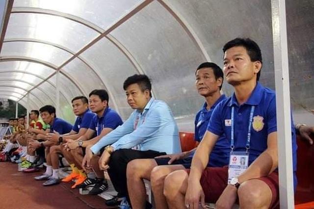 CLB Nam Định thay tướng, quyết đổi vận - 1