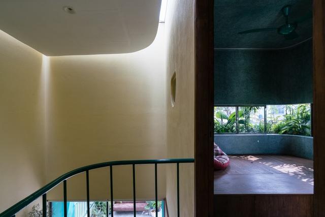 Cô gái Sài Gòn dành dụm tiền, sửa nhà đẹp như mơ cho cha mẹ dưỡng già - 9