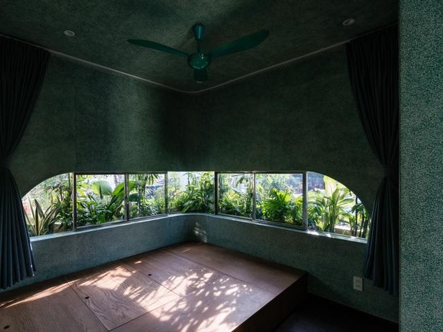 Cô gái Sài Gòn dành dụm tiền, sửa nhà đẹp như mơ cho cha mẹ dưỡng già - 10