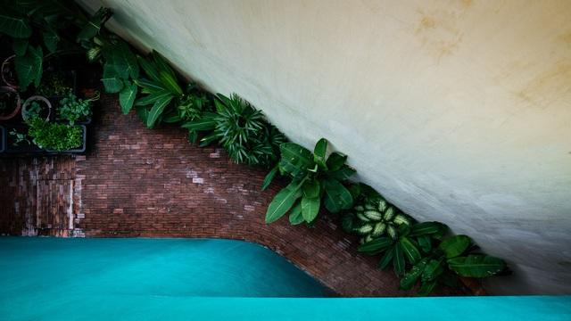 Cô gái Sài Gòn dành dụm tiền, sửa nhà đẹp như mơ cho cha mẹ dưỡng già - 4