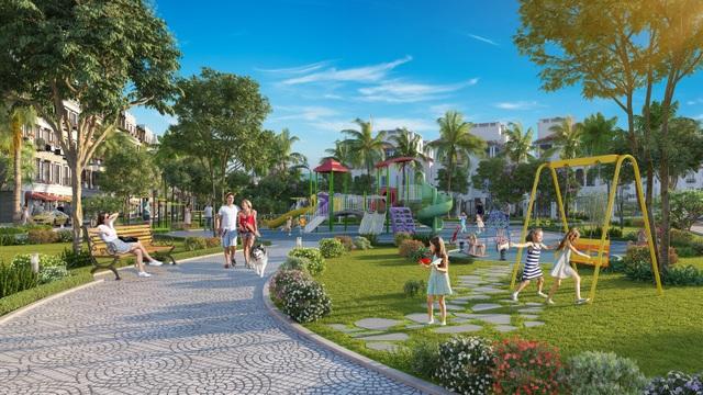 """Sun Grand City Feria: Nốt ngân dài trong """"bản hòa tấu"""" bất động sản Hạ Long - 2"""
