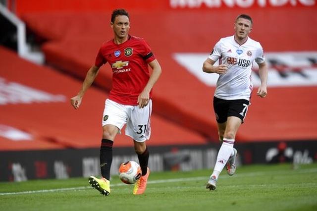 Ba cầu thủ hay nhất trong chiến thắng của Man Utd trước Sheffield United - 2