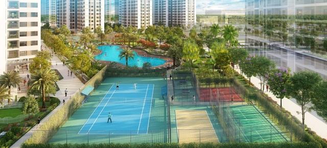 """Imperia Smart City: Giải """"cơn khát"""" chung cư cao cấp hơn 1 tỷ đồng - 2"""
