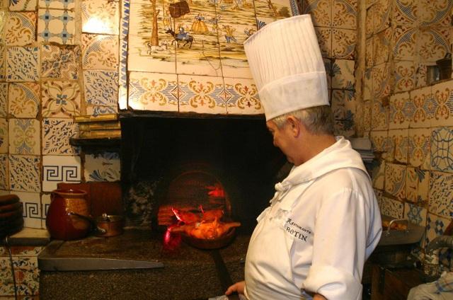 Đặc sản bên trong nhà hàng suốt 295 năm chưa bao giờ đóng cửa - 8