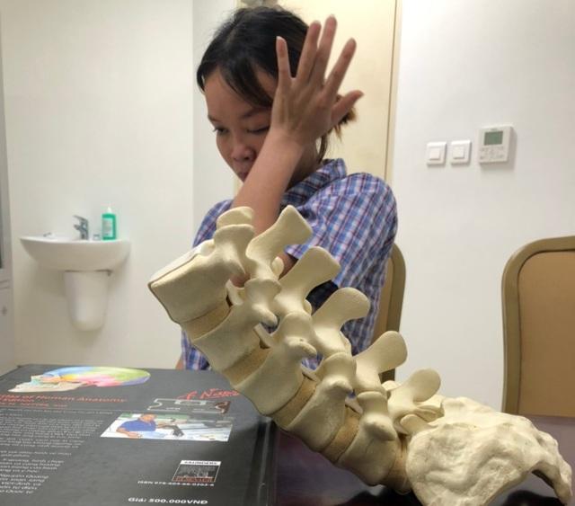 Xót thương cô gái dân tộc Thái suốt 10 năm sống chung với khối u khổng lồ - 5