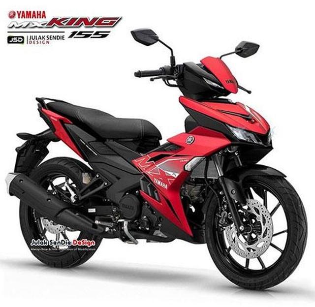 Chủ tịch Yamaha Yano Takeshi xác nhận không có Exciter mới trong năm 2020 - 2