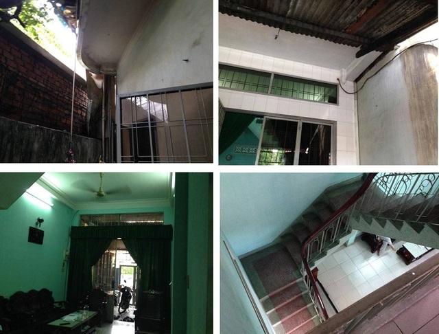 Cô gái Sài Gòn dành dụm tiền, sửa nhà đẹp như mơ cho cha mẹ dưỡng già - 1