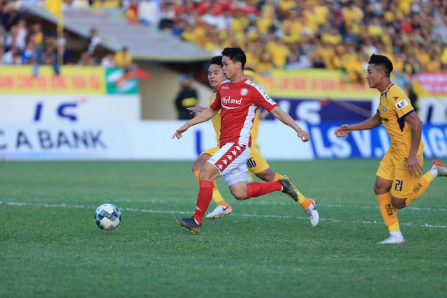 Công Phượng có nguy cơ không thể dự AFF Cup 2020 - 2