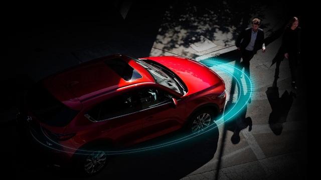 Mazda CX5  - Top 10 SUV tốt nhất 2020 ưu đãi đến 115 triệu đồng - 3