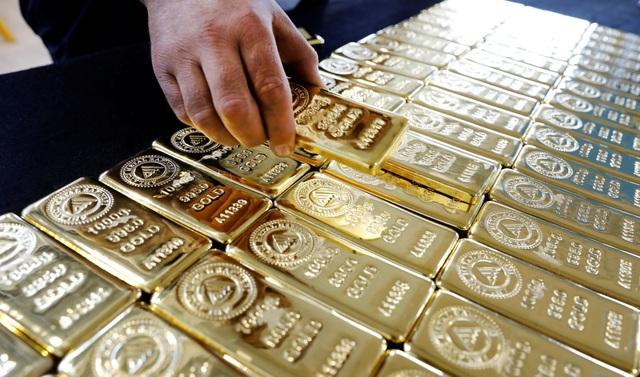 Chuyên gia cảnh báo giá vàng tiếp tục tăng cao, cơ hội giảm giá chưa có - 1