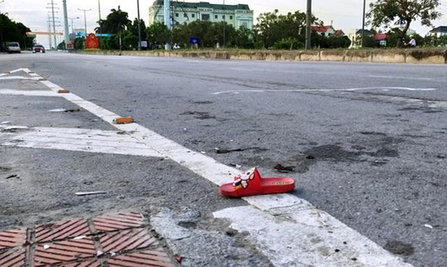 Nghi vấn cán bộ Sở GTVT say rượu lái xe tông một gia đình bị thương - 4