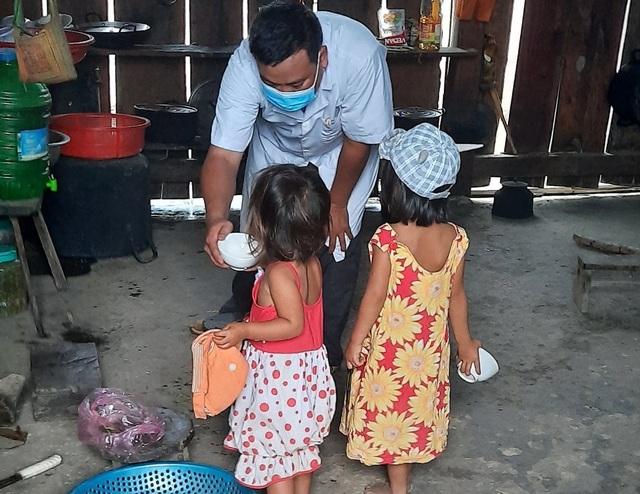 Bộ Y tế thành lập đoàn công tác hỗ trợ Đắk Nông chống dịch bạch hầu - 1