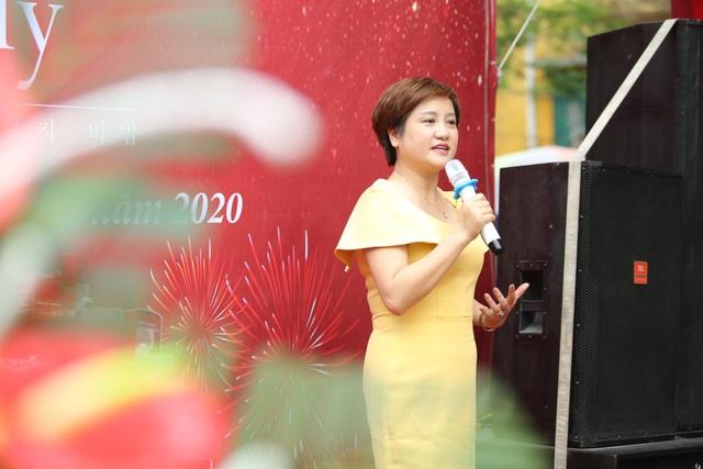 Hoà Bình Group khai trương trung tâm tinh dầu thông đỏ Edally đầu tiên tại Việt Nam - 2