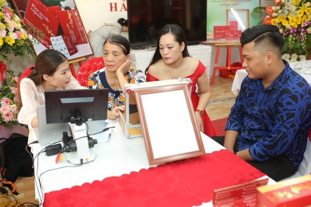Hoà Bình Group khai trương trung tâm tinh dầu thông đỏ Edally đầu tiên tại Việt Nam - 4