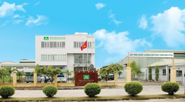 Dược Hoa Linh tiếp tục khẳng định thương hiệu hàng Việt Nam chất lượng cao - 3