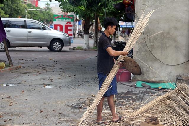 Hà Tĩnh: Bỏ túi hàng trăm ngàn đồng/ngày nhờ… trời nắng to - 4