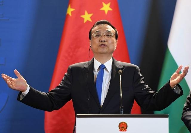 """Liệu tham vọng """"hướng tây"""" cứu kinh tế Trung Quốc có thành công? - 1"""