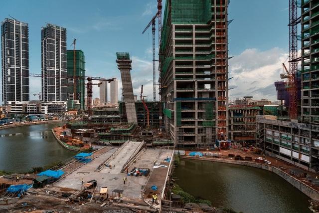 """Liệu tham vọng """"hướng tây"""" cứu kinh tế Trung Quốc có thành công? - 2"""