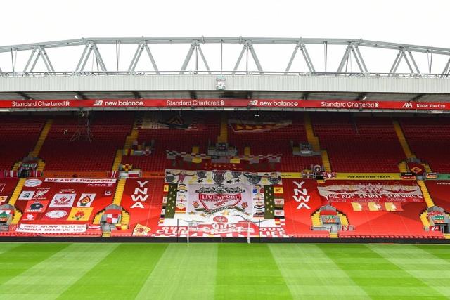 Những khoảnh khắc thăng hoa trở lại của Liverpool - 1