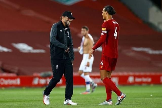 Những khoảnh khắc thăng hoa trở lại của Liverpool - 19
