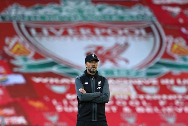 Những khoảnh khắc thăng hoa trở lại của Liverpool - 3
