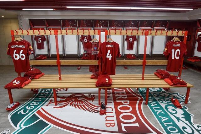 Những khoảnh khắc thăng hoa trở lại của Liverpool - 4