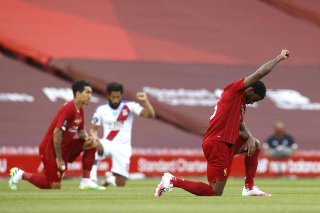 Những khoảnh khắc thăng hoa trở lại của Liverpool - 5