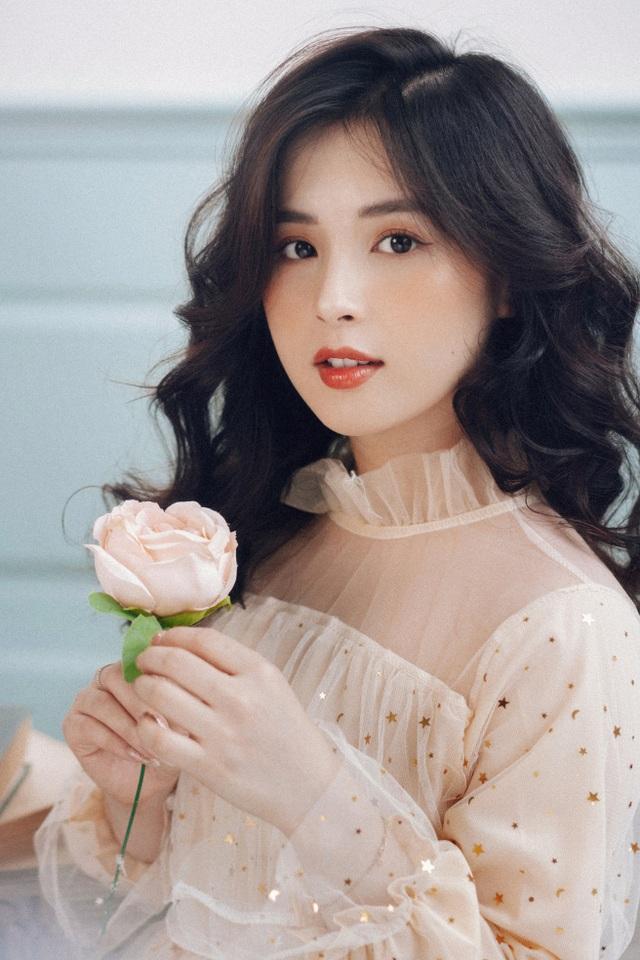 """""""Nancy phiên bản Việt"""" xinh như thiên thần dù đã bước sang tuổi 27 - 1"""
