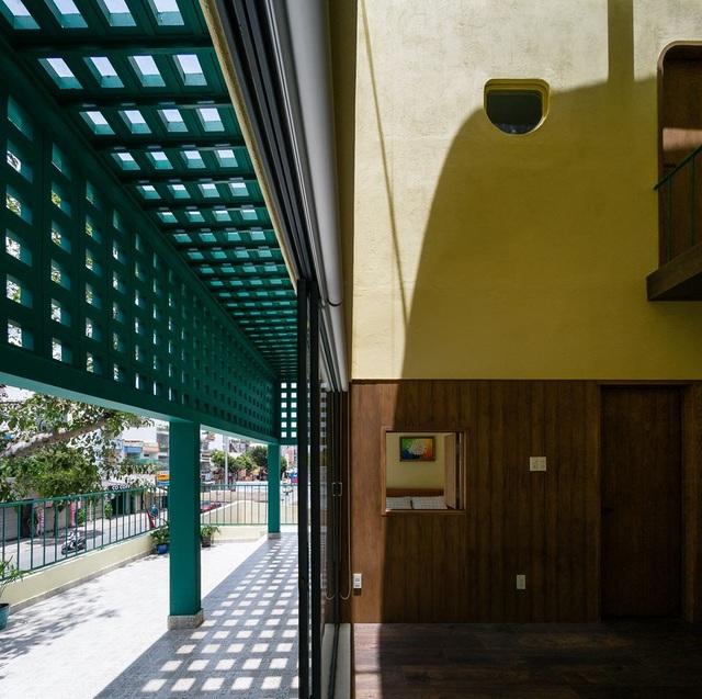 Cô gái Sài Gòn dành dụm tiền, sửa nhà đẹp như mơ cho cha mẹ dưỡng già - 3