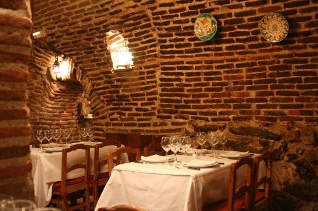 Đặc sản bên trong nhà hàng suốt 295 năm chưa bao giờ đóng cửa - 6