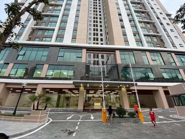 Mua nhà ở ngay Dự án PCC1 trung tâm Thanh Xuân hút cư dân Thủ đô - 1