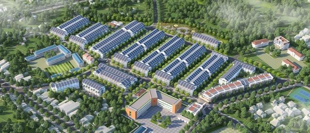 Phú Tài Land ký độc quyền phân phối  Đại Từ Garden City tại Thái Nguyên - 1