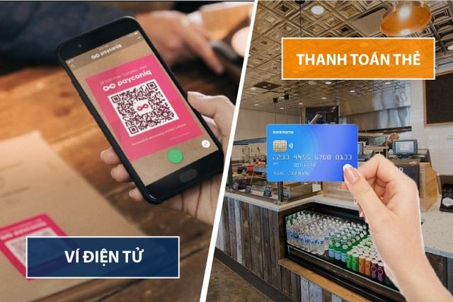 PosApp.vn hiện thực hóa thanh toán không tiền mặt đến từng cửa hàng - 1
