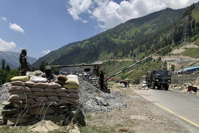 Mâu thuẫn biên giới Trung - Ấn: Cơn ác mộng chưa có hồi kết - 1