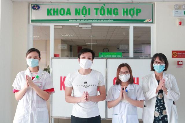Thêm nam thanh niên 31 tuổi mắc Covid-19, Việt Nam ghi nhận 353 trường hợp
