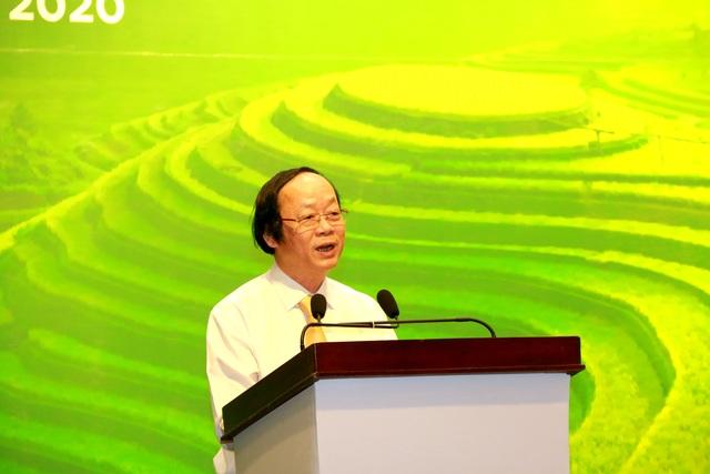 Việt Nam nỗ lực thúc đẩy nền kinh tế tuần hoàn - 3