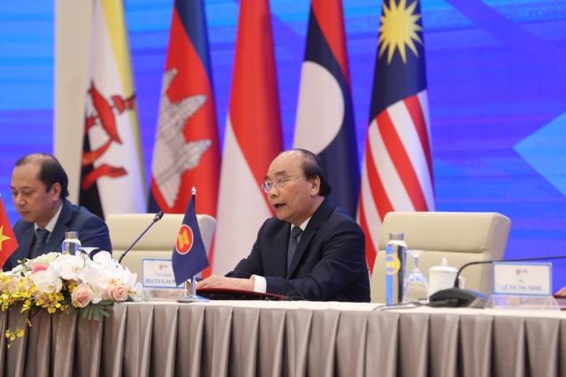 Thủ tướng: Va chạm trên Biển Đông không tránh khỏi, các nước cần kiềm chế - 1