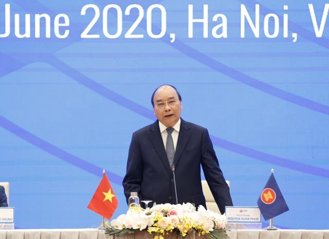 Thủ tướng: Va chạm trên Biển Đông không tránh khỏi, các nước cần kiềm chế - 6